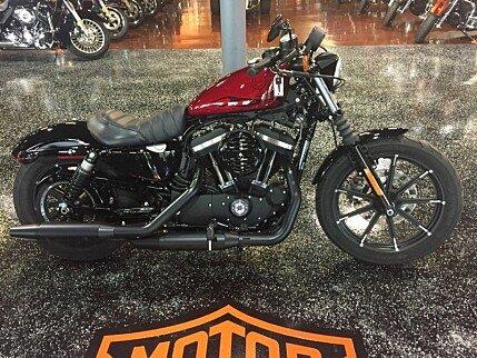 2017 Harley-Davidson Sportster for sale 200516151