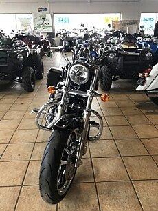 2017 Harley-Davidson Sportster for sale 200518029