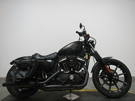 2017 Harley-Davidson Sportster for sale 200518131