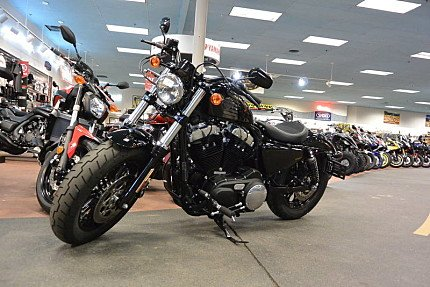 2017 Harley-Davidson Sportster for sale 200520193