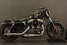 2017 Harley-Davidson Sportster Forty-Eight for sale 200524148