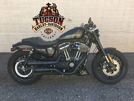 2017 Harley Davidson Sportster Roadster For Sale 200524235