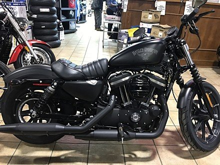 2017 Harley-Davidson Sportster for sale 200524706