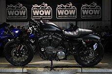 2017 Harley-Davidson Sportster for sale 200530854