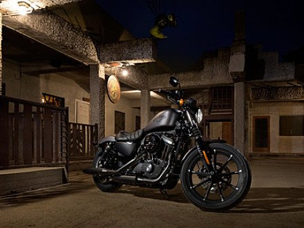 2017 Harley-Davidson Sportster for sale 200531471