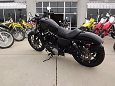 2017 Harley-Davidson Sportster for sale 200531769