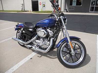 2017 Harley-Davidson Sportster for sale 200534070