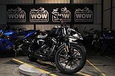 2017 Harley-Davidson Sportster for sale 200534835