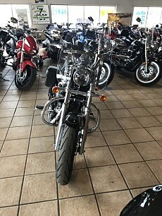 2017 Harley-Davidson Sportster for sale 200536888