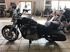 2017 Harley-Davidson Sportster for sale 200536888