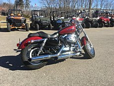 2017 Harley-Davidson Sportster for sale 200539190