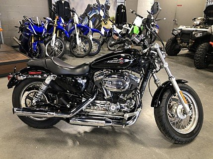2017 Harley-Davidson Sportster Custom for sale 200539887