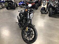2017 Harley-Davidson Sportster for sale 200539898