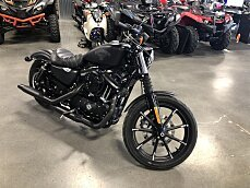 2017 Harley-Davidson Sportster for sale 200539898