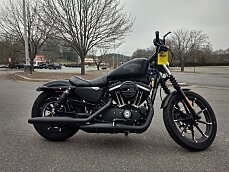 2017 Harley-Davidson Sportster for sale 200541845