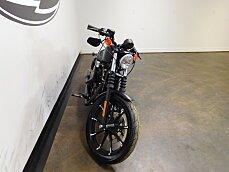 2017 Harley-Davidson Sportster for sale 200542235