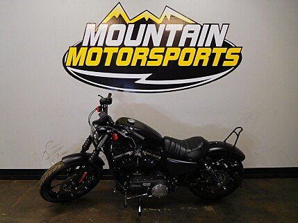 2017 Harley-Davidson Sportster for sale 200542235