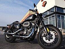 2017 Harley-Davidson Sportster Roadster for sale 200544796