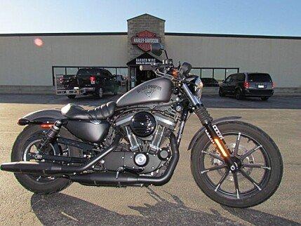 2017 Harley-Davidson Sportster Iron 883 for sale 200548851