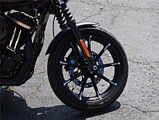 2017 Harley-Davidson Sportster Iron 883 for sale 200550482