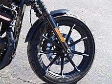 2017 Harley-Davidson Sportster for sale 200550567