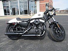 2017 Harley-Davidson Sportster Forty-Eight for sale 200572154