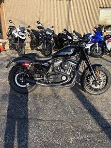 2017 Harley-Davidson Sportster Roadster for sale 200573433