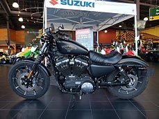 2017 Harley-Davidson Sportster Iron 883 for sale 200574022
