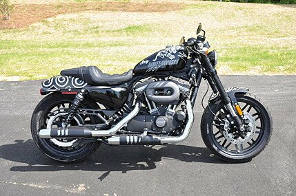 2017 Harley-Davidson Sportster for sale 200574442