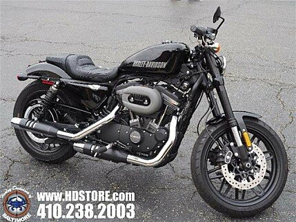 2017 Harley-Davidson Sportster Roadster for sale 200583227