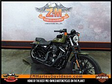 2017 Harley-Davidson Sportster for sale 200592082