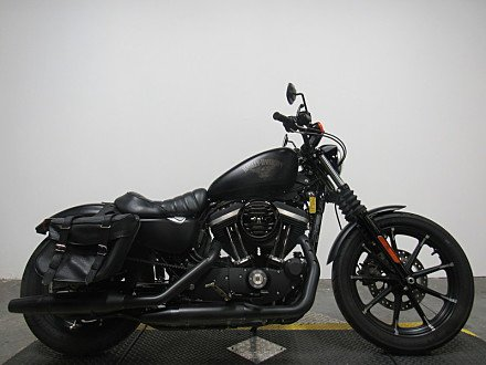 2017 Harley-Davidson Sportster for sale 200592214