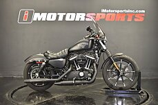2017 Harley-Davidson Sportster Iron 883 for sale 200593709
