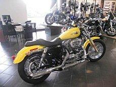 2017 Harley-Davidson Sportster for sale 200603628
