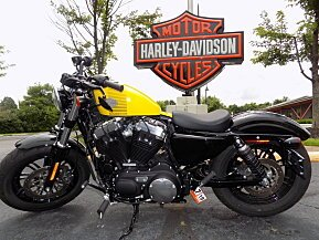 2017 Harley-Davidson Sportster for sale 200606271