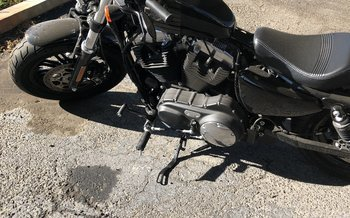 2017 Harley-Davidson Sportster Forty-Eight for sale 200621062
