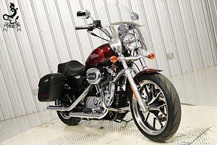 2017 Harley-Davidson Sportster SuperLow 1200T for sale 200626841