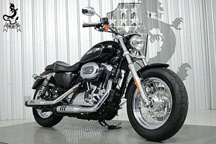 2017 Harley-Davidson Sportster Custom for sale 200627004