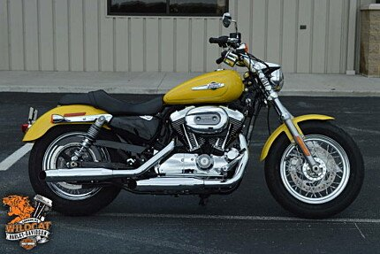 2017 Harley-Davidson Sportster Custom for sale 200627008