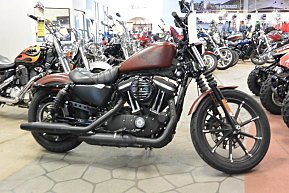 2017 Harley-Davidson Sportster Iron 883 for sale 200628287