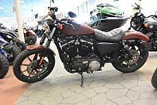 2017 Harley-Davidson Sportster Iron 883 for sale 200628287