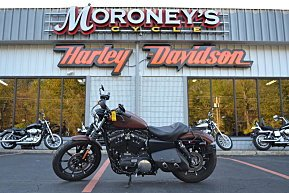 2017 Harley-Davidson Sportster Iron 883 for sale 200643552