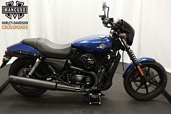 2017 Harley-Davidson Street 500 for sale 200434475