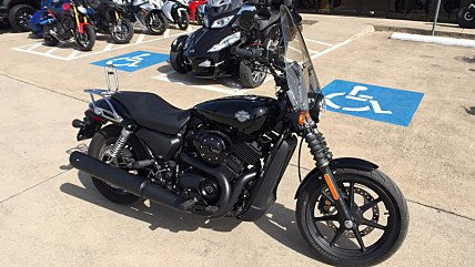 2017 Harley-Davidson Street 500 for sale 200535607