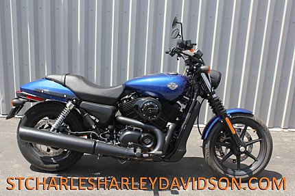 2017 Harley-Davidson Street 500 for sale 200574050