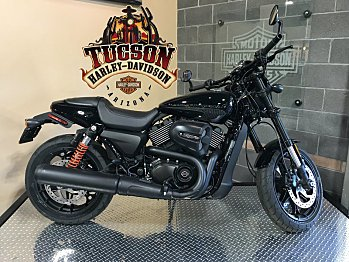 2017 Harley-Davidson Street 750 for sale 200466756