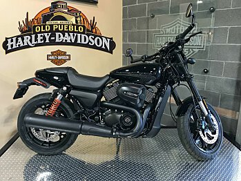 2017 Harley-Davidson Street 750 for sale 200494945