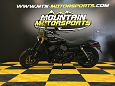 2017 Harley-Davidson Street 750 for sale 200576706