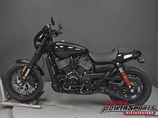 2017 Harley-Davidson Street 750 for sale 200617392