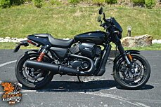2017 Harley-Davidson Street 750 for sale 200627027